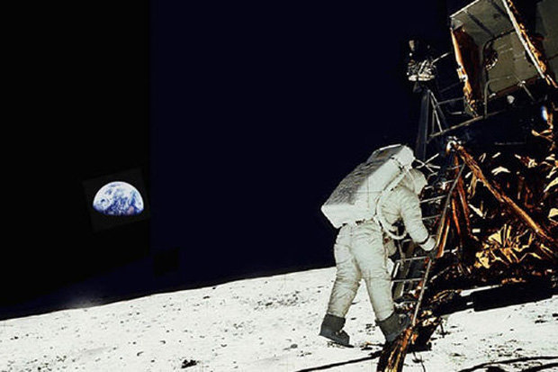 Why does NASA not go back again the moon after 1972 ?